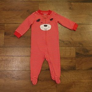 Smiley Bear 🐻 Onesie